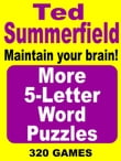 More 5-Letter Word Puzzles