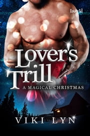 A Magical Christmas ebook by Viki Lyn
