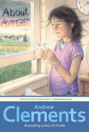 About Average ebook by Andrew Clements,Mark Elliott
