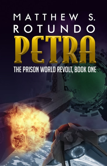 Petra ebook by Matthew S. Rotundo