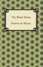 The Black Sheep ebook by