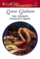 The Sheikh's Innocent Bride ebook by Lynne Graham