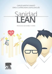 Sanidad lean ebook by Kobo.Web.Store.Products.Fields.ContributorFieldViewModel