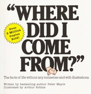 """Where Did I Come From?"" ebook by Peter Mayle"