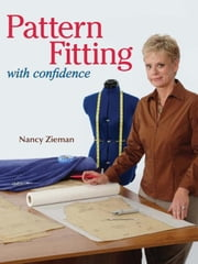 Pattern Fitting With Confidence ebook by Zieman, Nancy