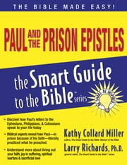 Paul and the Prison Epistles ebook by Kathy Collard Miller,Larry Richards