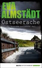 Ostseerache - Kriminalroman ebook by