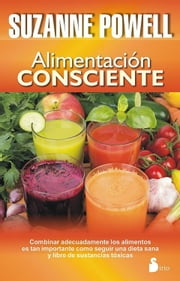 Alimentación consciente ebook by Suzanne Powell
