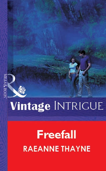Freefall (Mills & Boon Vintage Intrigue) ebook by RaeAnne Thayne