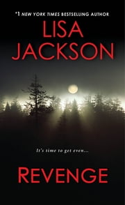 Revenge ebook by Lisa Jackson