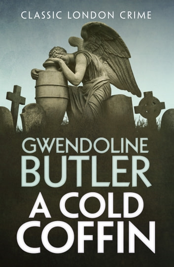 A Cold Coffin ebook by Gwendoline Butler