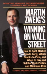 Martin Zweig Winning on Wall Street ebook by Martin Zweig
