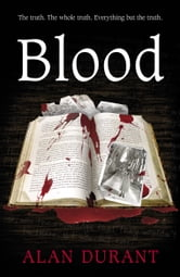 Blood ebook by Alan Durant