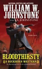 Bloodthirsty ebook by