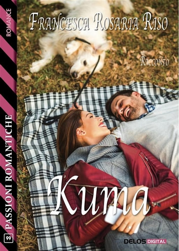 Kuma ebook by Francesca Rosaria Riso