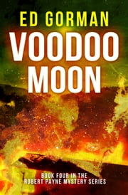 Voodoo Moon ebook by Ed Gorman