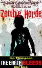 Zombie Horde ebook by Ian Thompson