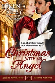 CHRISTMAS WITH AN ANGEL ebook by Eugenia Riley
