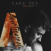 Auctioned audiobook by Cara Dee