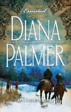 Maggie's Dad (Mills & Boon M&B) ebook by Diana Palmer