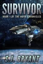 ebook Survivor de S.J. Bryant