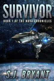 Survivor ebook by S.J. Bryant