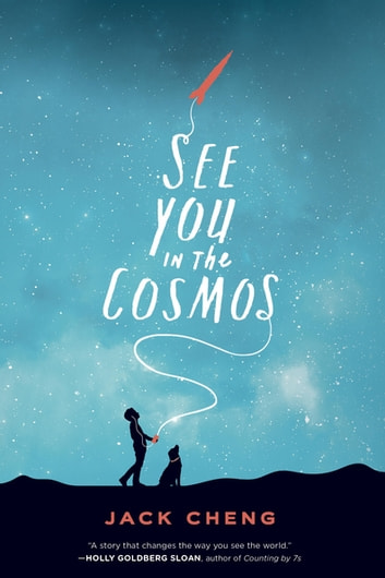 See You in the Cosmos ebook by Jack Cheng
