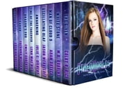 Otherworlds: The YA Scifi Fantasy Boxset ebook by Colby R. Rice, Marie Robinson, Catrina Taylor,...