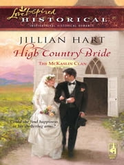 High Country Bride ebook by Jillian Hart