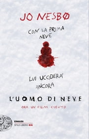 L'uomo di neve ebook by Jo Nesbø