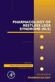 Pharmacology of Restless Legs Syndrome (RLS) ebook by Stefan Clemens, Imad Ghorayeb
