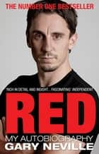 Red: My Autobiography ebook by