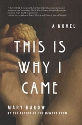 This is Why I Came - A Novel ebook by Mary Rakow