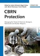 CBRN Protection ebook by Andre Richardt,Bernd Niemeyer,Frank Sabath,Birgit Hülseweh