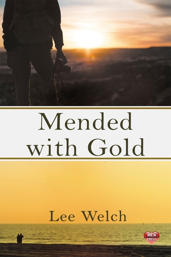 Mended with Gold ebook by Lee Welch