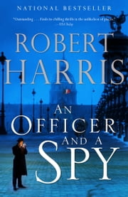 An Officer and a Spy - A novel ebook by Robert Harris