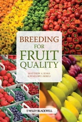 Breeding for Fruit Quality ebook by