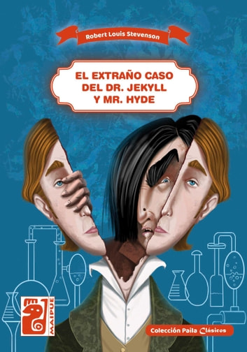 El extraño caso del Dr. Jekyll y Mr. Hyde ebook by Robert Louis Stevenson