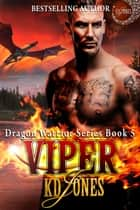 Viper ebook by KD Jones