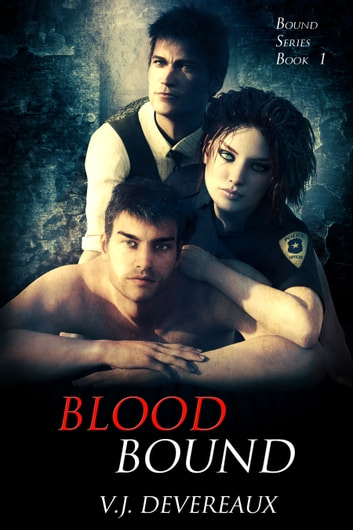 Blood Bound ebook by V. J. Devereaux,Valerie Douglas