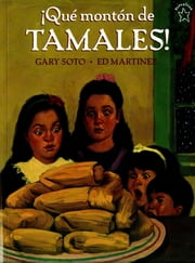 Too Many Tamales ebook by Gary Soto,Ed Martinez