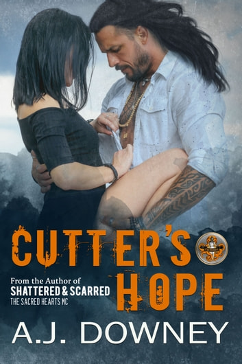 Cutter's Hope ebook by A.J. Downey