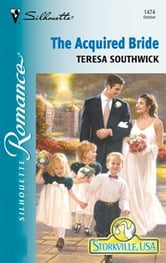 The Acquired Bride ebook by Teresa Southwick