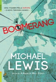 Boomerang ebook by MICHAEL LEWIS