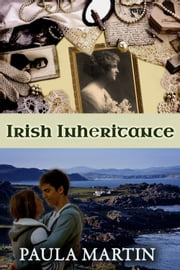Irish Inheritance ebook by Paula Martin
