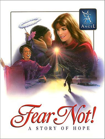 Fear Not - Story of Hope - A ebook by Martha Williamson