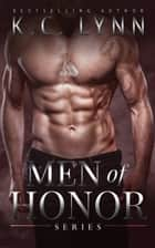 Men of Honor Series ebook by