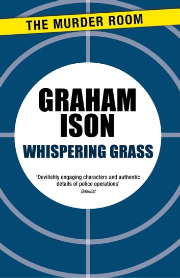 Whispering Grass ebook by Graham Ison