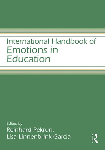 International Handbook of Emotions in Education ebook by