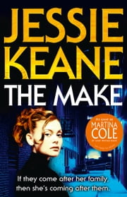 The Make ebook by Jessie Keane
